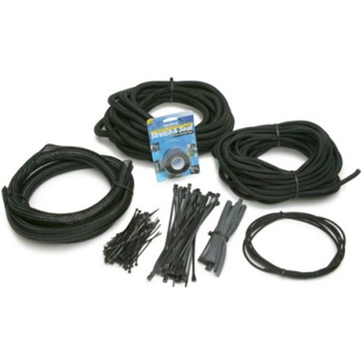 Painless Performance 70923 PAN70923 POWERBRAID 70-81 CAMARO KT