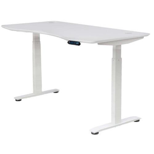 Motionwise Manager Height Adjustable Standing Desk Walmartcom