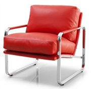 Magi Chair in Red
