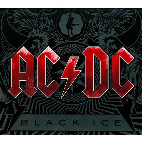 AC/DC: Black Ice (Limited Edition)