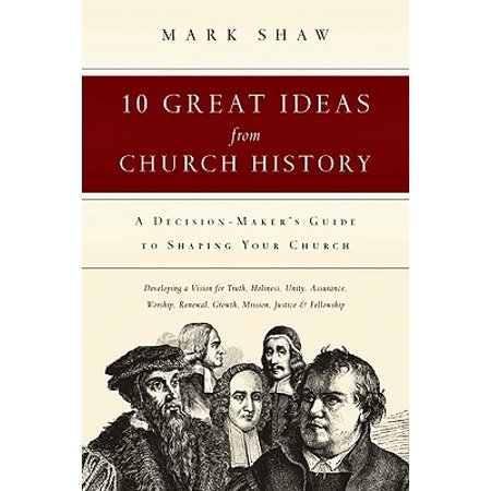 10 Great Ideas from Church History](Church Mothers Day Ideas)