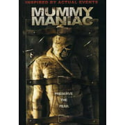 Mummy Maniac by Lionsgate