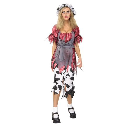 Maria The Mad Milk Adult Costume (Maria's Halloween)
