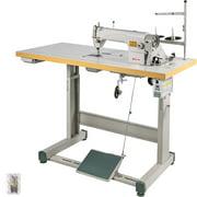 Best Industrial Sewing Machines - VEVOR Industrial Sewing Machine DDL8700 Lockstitch Sewing Machine Review