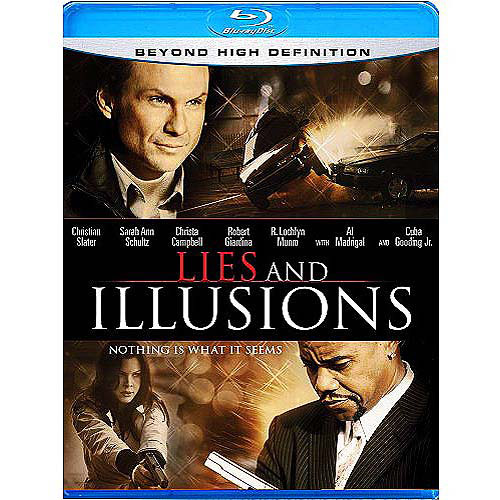 Lies And Illusions (Blu-ray) (Widescreen)