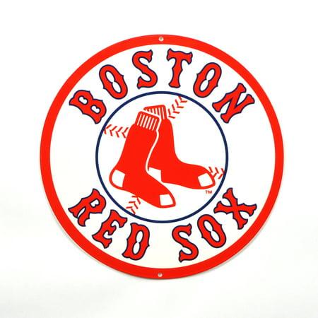Boston Red Sox Circle 12