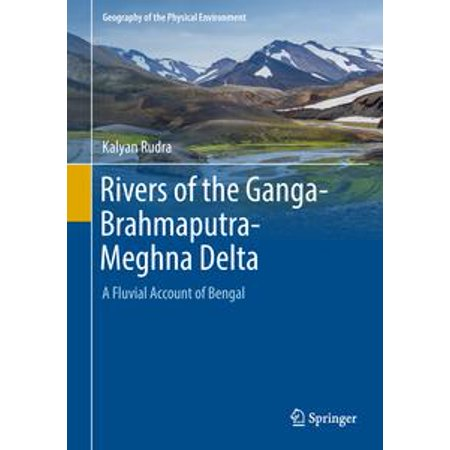 5 Rivers Delta Halloween (Rivers of the Ganga-Brahmaputra-Meghna Delta -)
