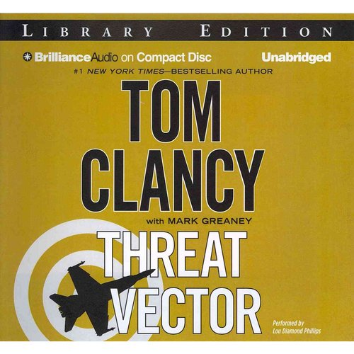 Threat Vector: Library Edition