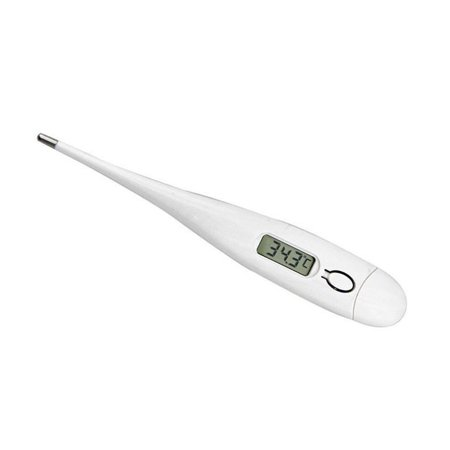 Home Human Adult Baby Body Electronic Thermometer Digital LCD Display Fever Heat Temperature