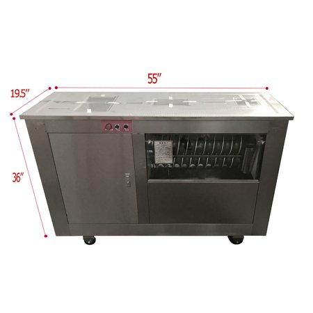 Techtongda Bakery Equipment !! Steamed Bread Machine/Dough Rounder/Divider 110 Volts/65-75g
