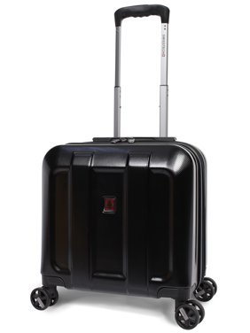 "SwissTech Navigation 14"" Carry-On Underseater Luggage"