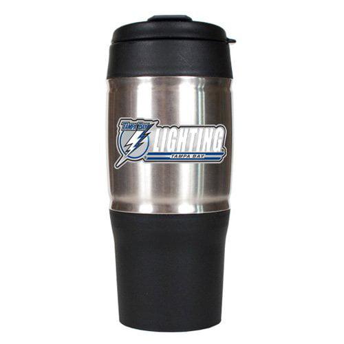 NHL - Tampa Bay Lightning 18oz. Travel Mug