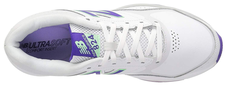 74be450e52c1b New Balance Women's WX824 Training Shoe