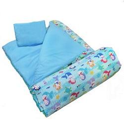 Olive Kids' Mermaids Sleeping Bag for $<!---->