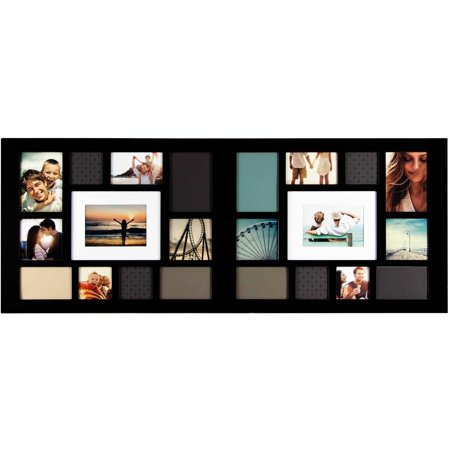 22 Opening Collage Frame