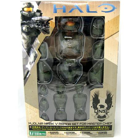 Halo 4 PVC Statue ArtFX+ - Master Chief Mark V Armor (Does