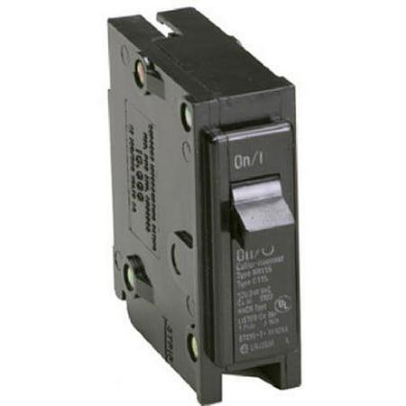 Br130 Single Pole Interchangeable Circuit Breaker 120V 30 Amp The prod