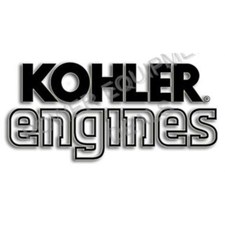 Genuine OEM Kohler MUFFLER KIT, CENTER OUTLET