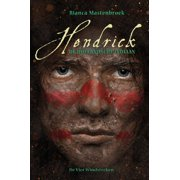 Hendrick, de Hollandsche indiaan - eBook