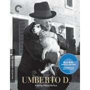 Umberto D. (Blu-ray)