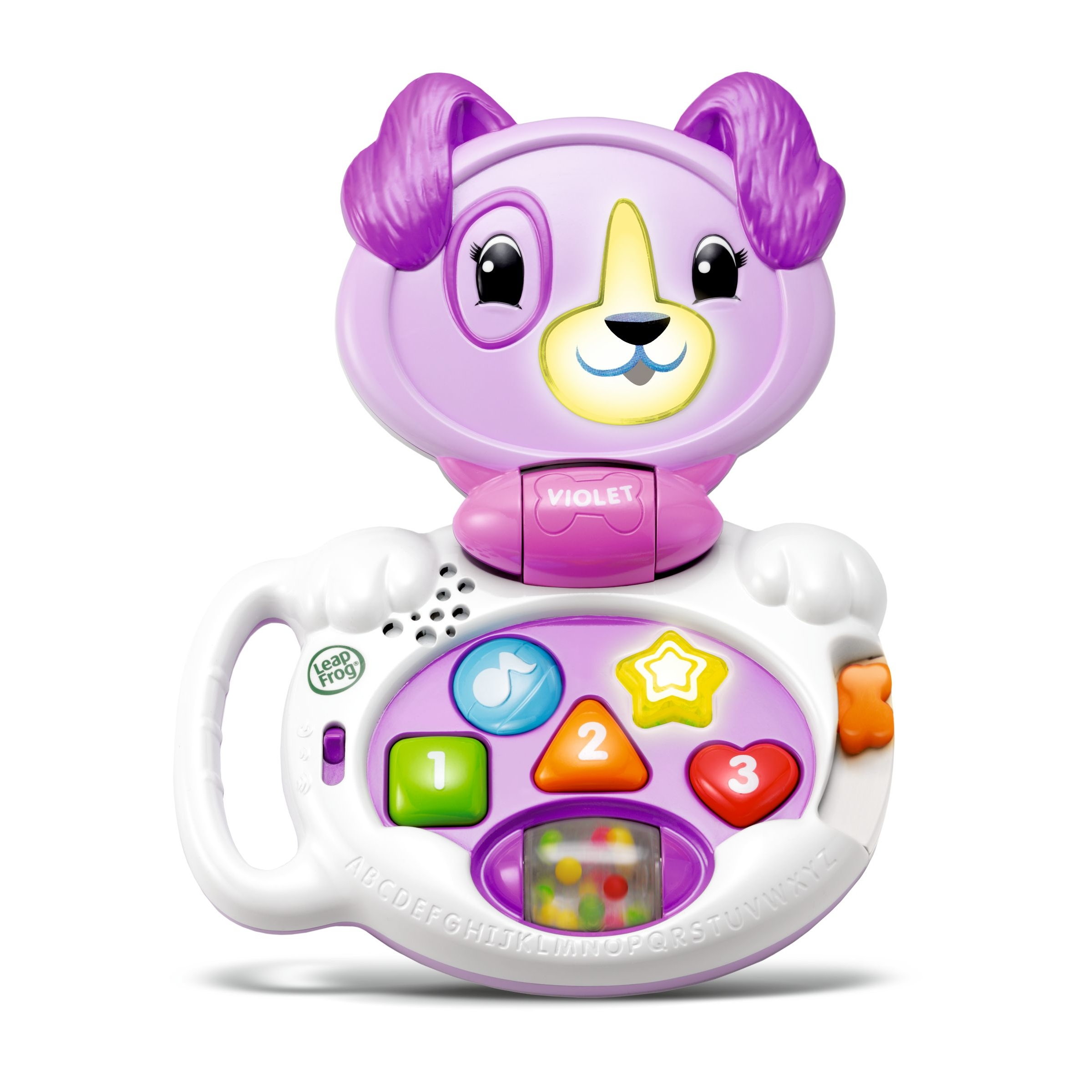 LeapFrog My Talking LapPup (Violet) by LeapFrog
