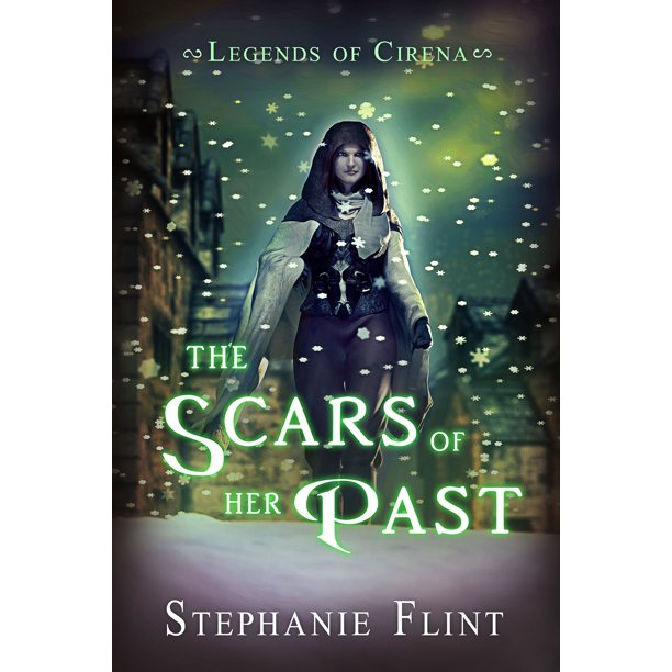 The Scars of Her Past - eBook