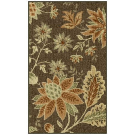 Maples Rugs Jacobean Fields Farmhouse Accent Rug for Living ...