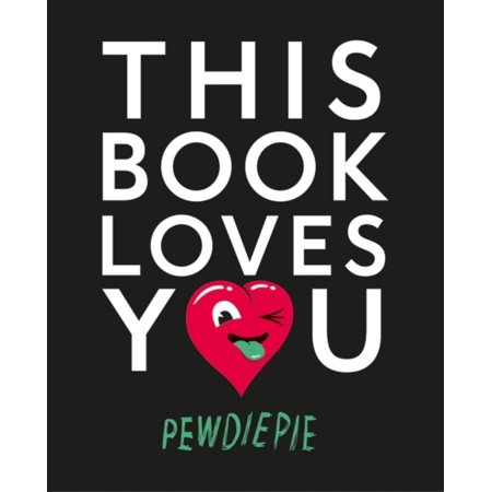 This Book Loves You  Paperback
