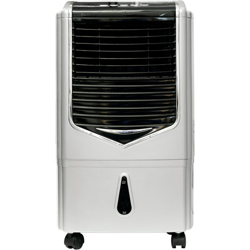 Port-A-Cool KuulAire PACKA43 Portable Evaporative Cooling Unit with 175 sq ft Cooling Capacity, Silver