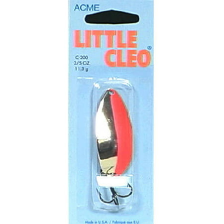 Acme Little Cleo Spoons - Acme Little Cleo Spoon 2/5 oz.