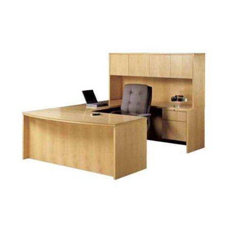 Valuable High Point Forte Executive Workstation  Recommended Item
