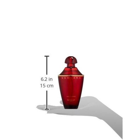Best Guerlain Samsara Eau De Perfume Spray for Women 3.4 Oz deal