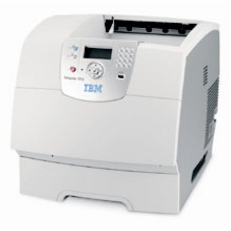 IBM Refurbish InfoPrint 1552N Laser Printer (39V0065) - Seller Refurb