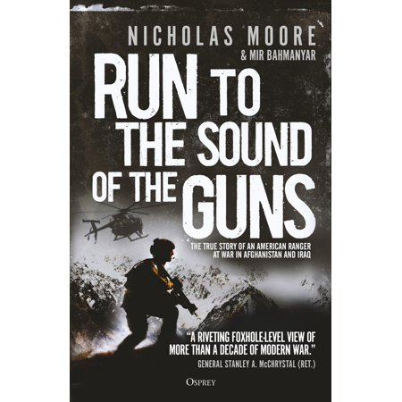 Run to the Sound of the Guns - eBook