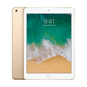 Apple iPad (5th Generation) 32GB Wi-Fi Gold