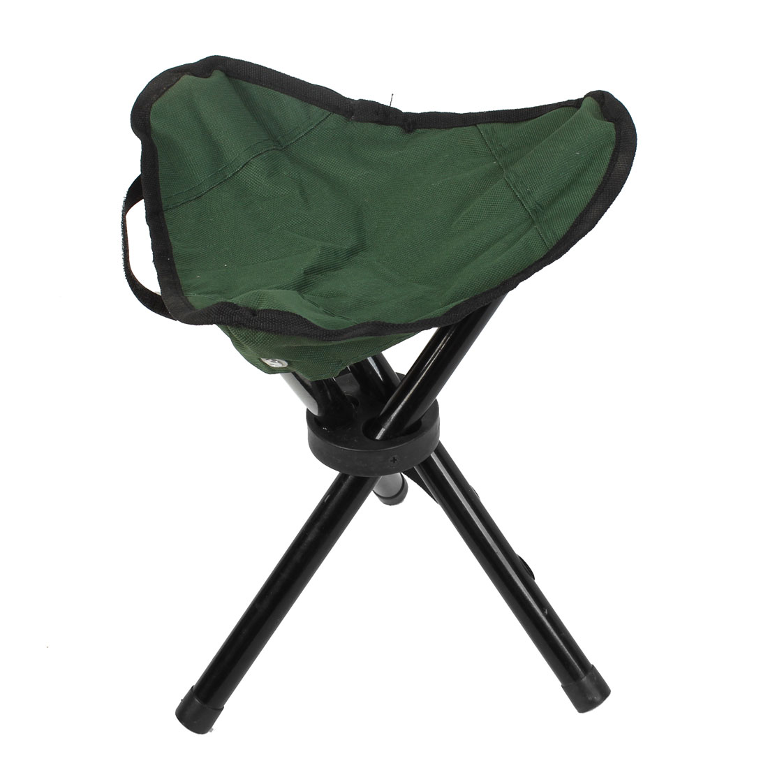 Outdoor Travel Camping Fishing Folding Tripod Stool Chair