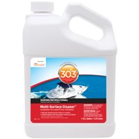 Gold Eagle 30570 303 Marine and Recreation Multi-Surface Cleaner - 1 Gallon