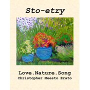 Sto-etry: Love. Nature. Song - eBook