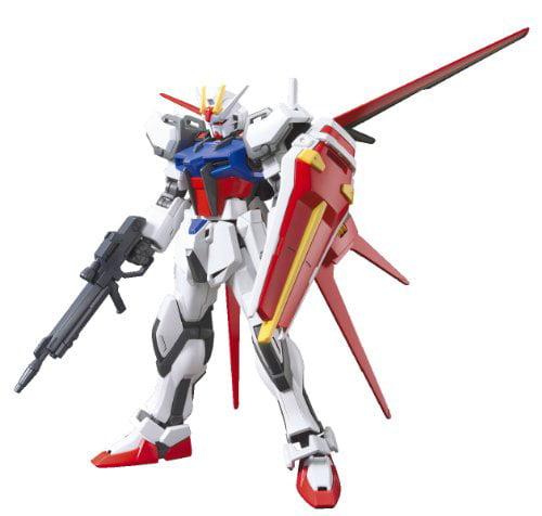 Bandai Hobby Bandai Hobby HGCE Aile Strike Gundam HG 1 144 Scale Model Kit by Bandai Hobby