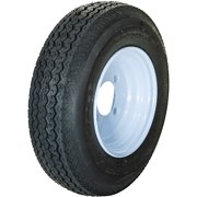 Sutong Hi-Run Boat Trailer 4.80-8 4-Ply Tire with 8X3.75 4-4 wheel