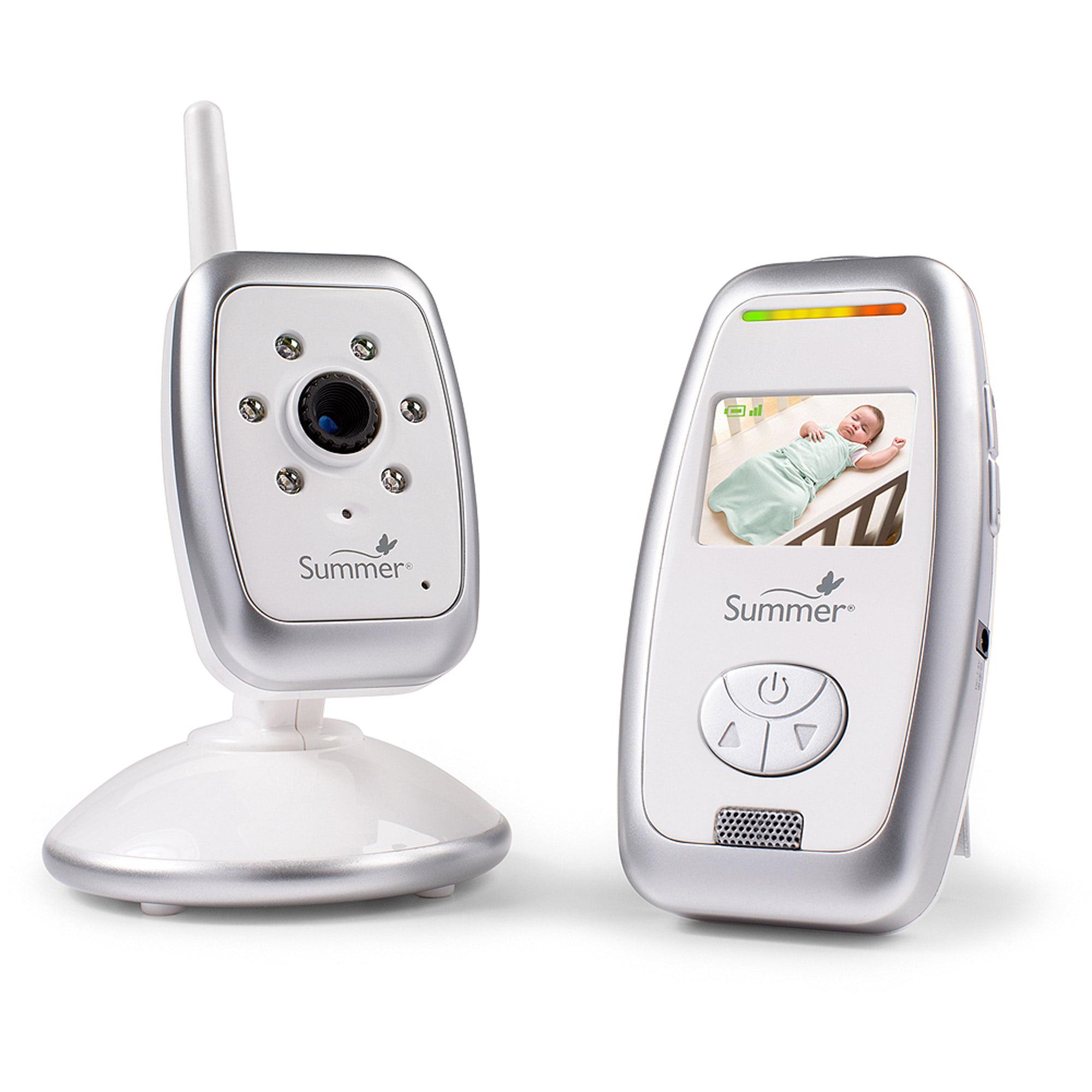Summer Infant Easy Sight Digital Color Video Monitor