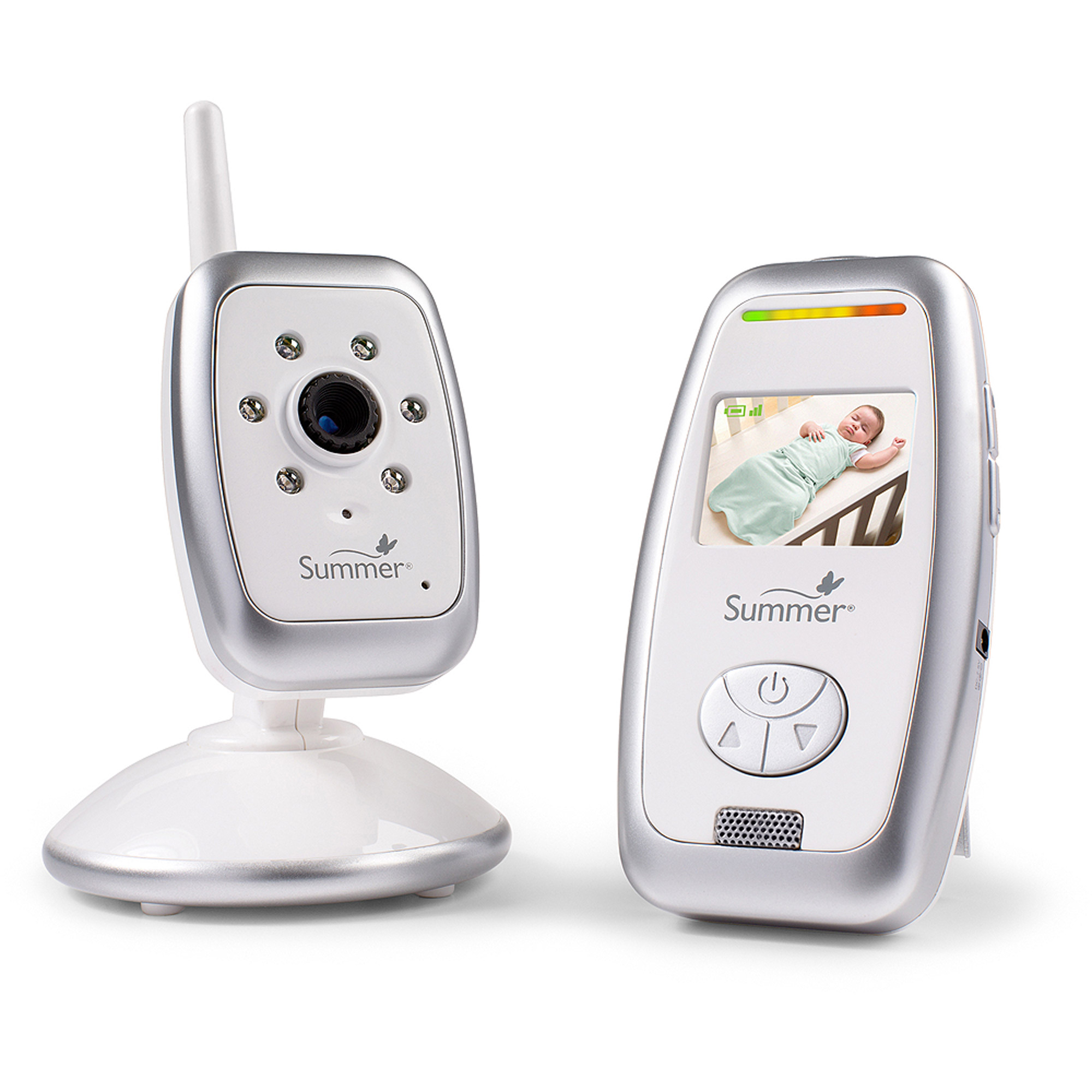 Summer Infant Easy Sight Digital Color Video Monitor