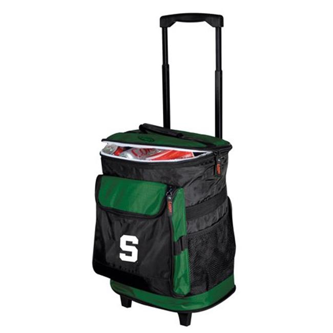 Logo Chair 172-57 Michigan State Rolling Cooler