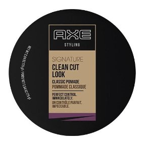 AXE Clean Cut Look Hair Pomade Classic 2.64 oz.(pack of 4)