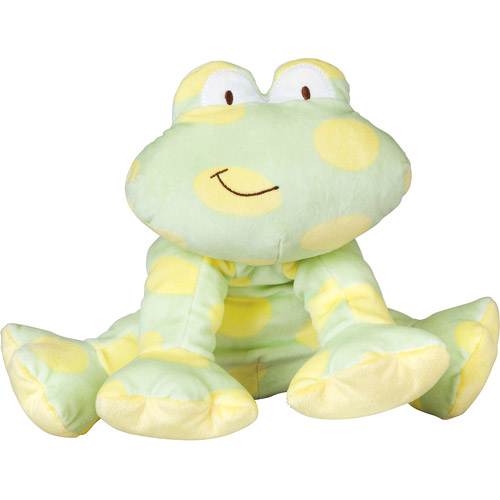 Kids Preferred - Healthy Baby Floppy Froggie