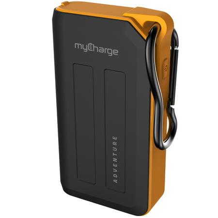 Adventure Plus 6700 mAh Portable Charger