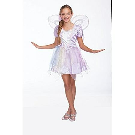Halloween Wholesalers Fairy Fancy Dress Costume