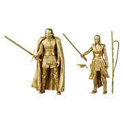 Star Wars Skywalker Saga 3.75-inch Scale Kylo Ren and Rey 2-Pack Figures