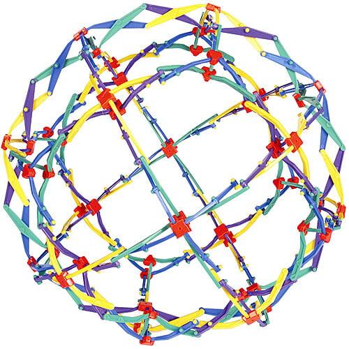 Hoberman Mini Rings Sphere