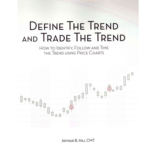 Define the Trend and Trade the Trend: How to Identify, Follow and Time the Trend Using Price Charts